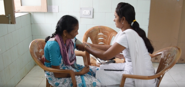 NanoHealth Partners with Government of Telangana  to Successfully Bring Non-Communicable Disease (NCD) Care to the People!
