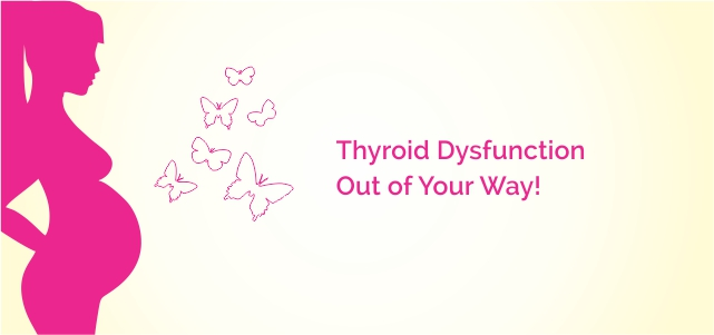 Planning for Pregnancy? Get Thyroid Dysfunction Out of Your Way!